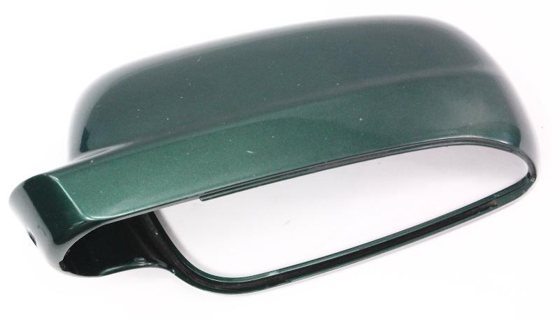 Lh Exterior Side View Mirror Cap Trim 99 04 Vw Golf Jetta