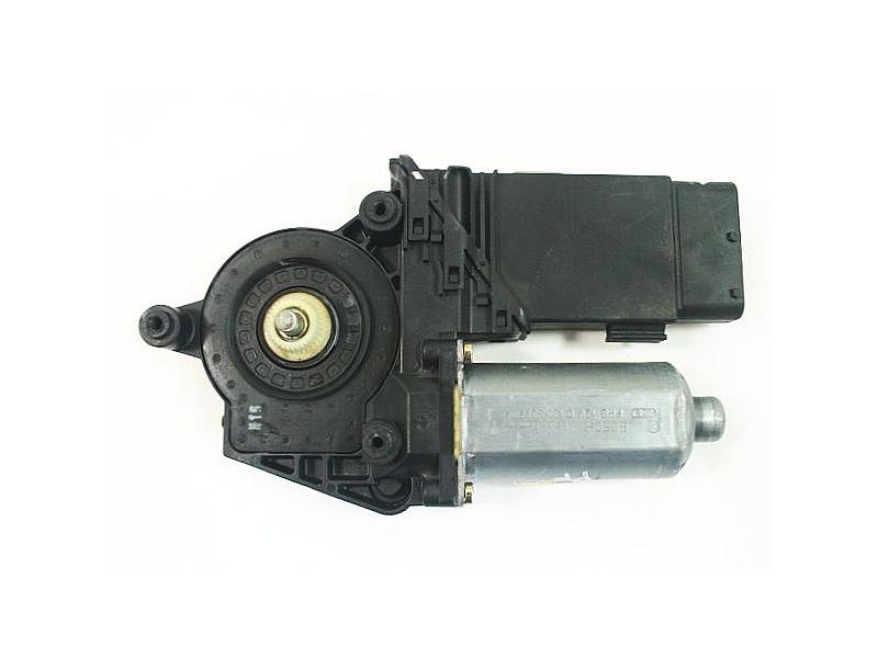 Rh front power window motor 99 01 vw passat b5 genuine for 2001 volkswagen passat window regulator