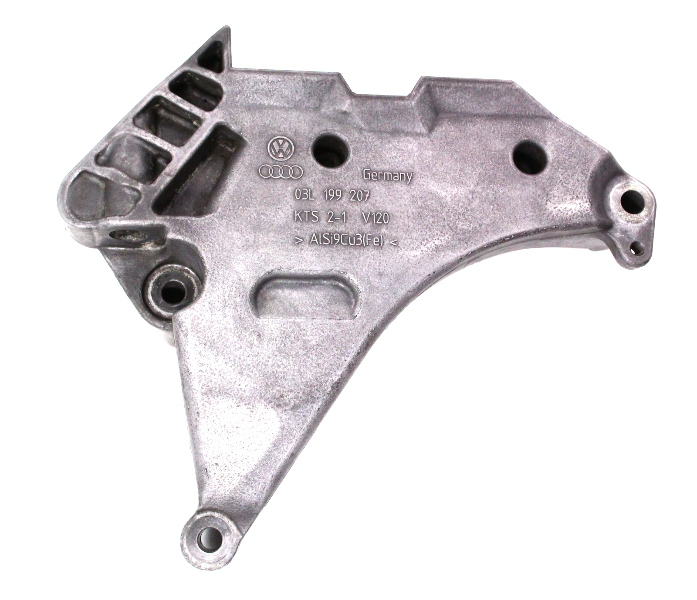 RH Motor Engine Mount Bracket Support 09-13 VW Jetta Golf MK6 TDI - 03L 199 207