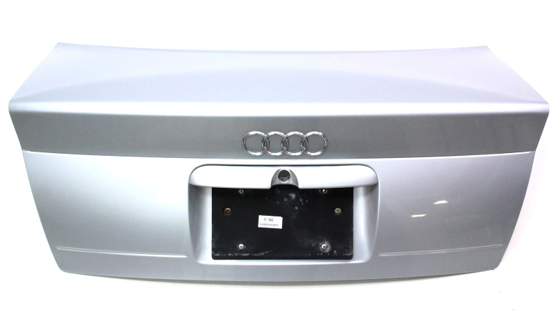 trunk deck lid boot 96-02 audi a4 s4 b5 - ly7m