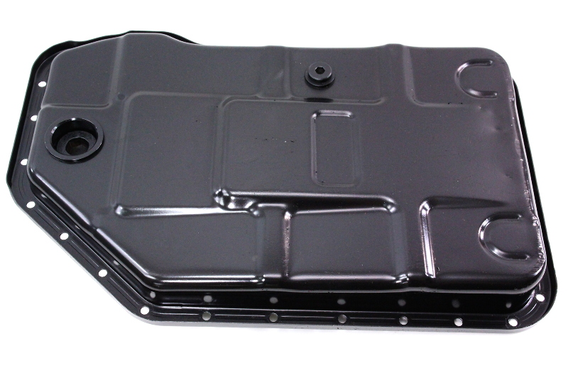 Transmission Valve Body Oil Pan 98-05 VW Passat Audi A4 A6 Allroad - Genuine