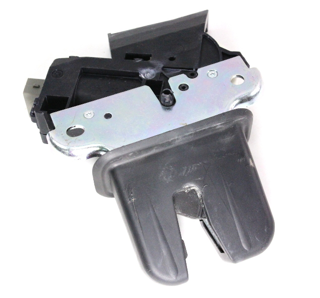 Trunk Lid Latch Lock 05-16 Audi A4 B8 Sedan - Genuine - 4F5 827 505 D