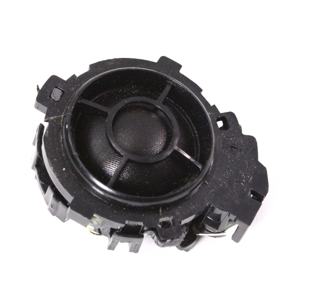 Rear Door Tweeter Speaker 05-10 Vw Jetta Rabbit Gti Mk5