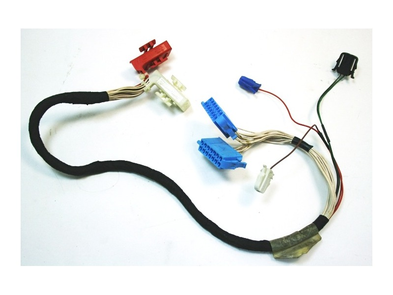 Gauge Instrument Cluster Wiring Harness Vw Jetta Golf Gti