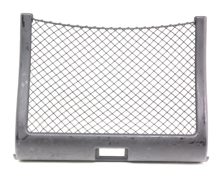 Seat Back Panel Net Pocket 98 04 Audi A6 C5 Allroad Netting