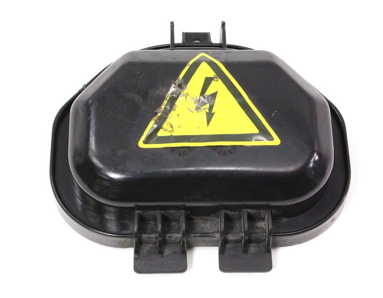 Headlight Access Cover Hid Xenon 99 02 Audi A4 S4 B5
