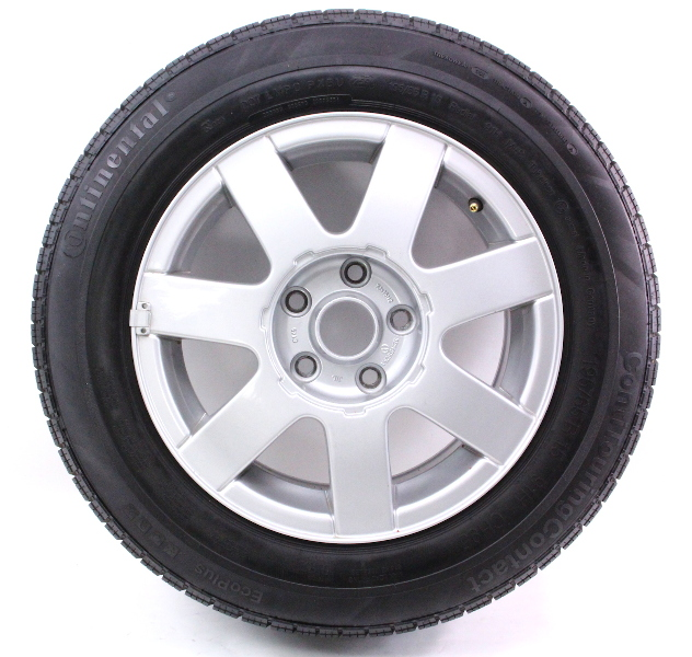 Cp Alloy Wheel Full Size Spare Tire Vw Passat B Spoke B A
