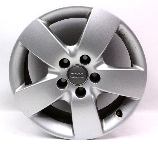 Stock Alloy Wheel Rim 16