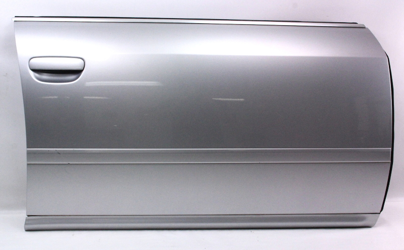 Rh Passenger Front Door Shell Skin 02 04 Audi A6 S6 Rs6 C5