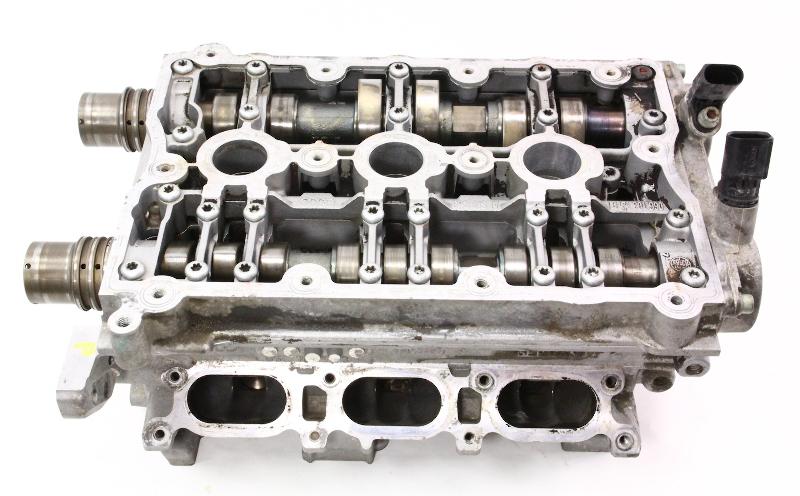 Rh Driver Cylinder Head  U0026 Camshafts 3 0 V6 Avk 02