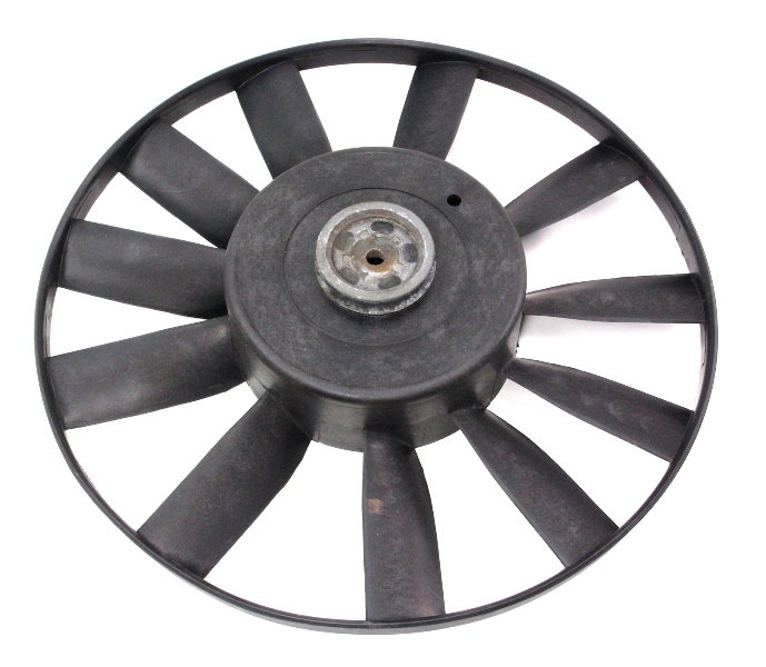 Lh Cooling Fan Blade 93 99 Vw Jetta Golf Gti Cabrio Mk3