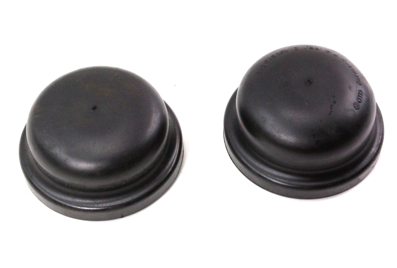 Rear Strut Spring Suspension Rubber Cover Cap 93