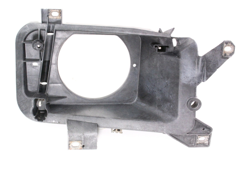 Rh Headlight Bracket Frame 93-99 Vw Jetta Mk3 Hella Head Light Lamp