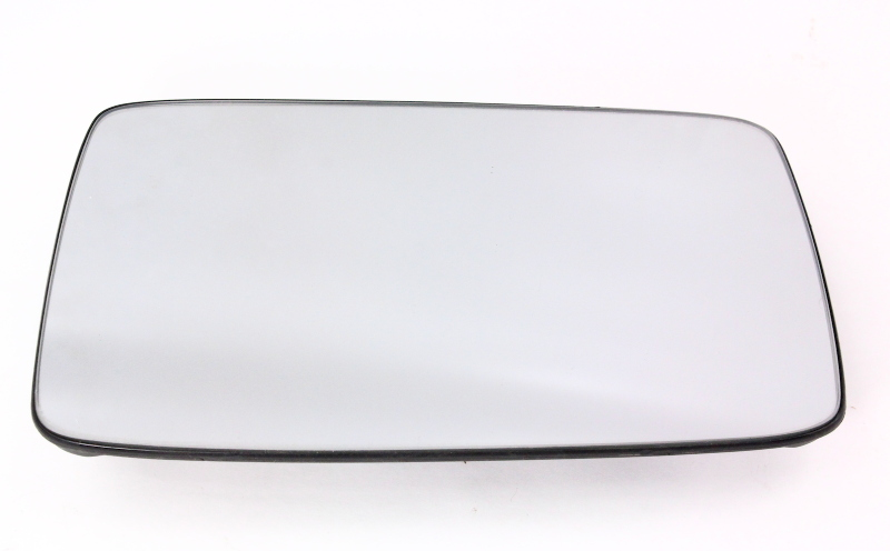 Lh Exterior Side View Mirror Glass 93 99 Vw Jetta Golf Gti