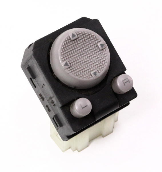 Power Mirror Adjuster Switch Button 93-99 Vw Jetta Golf Cabrio Mk3