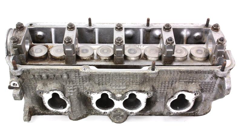 2 0 Aba Cylinder Head 96-99 Vw Jetta Golf Gti Cabrio Mk3 Obd2