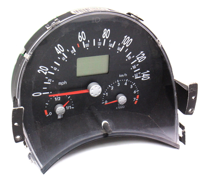 Gauge Instrument Speedometer Cluster 13k 02 03 Vw Beetle 2