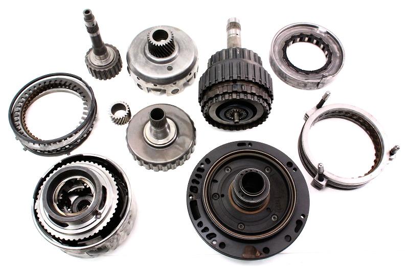 Automatic Transmission Parts Clutch Gears 99 05 Vw Jetta