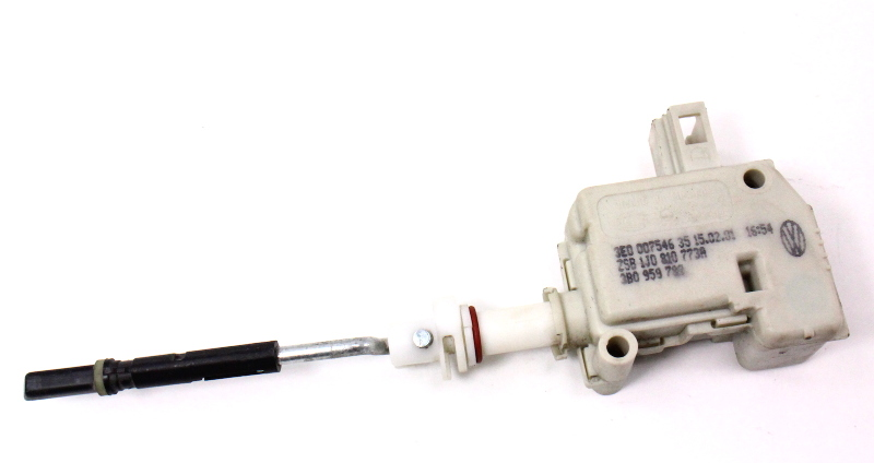 Gas Fuel Door Actuator 99 05 Vw Jetta Golf Gti Mk4