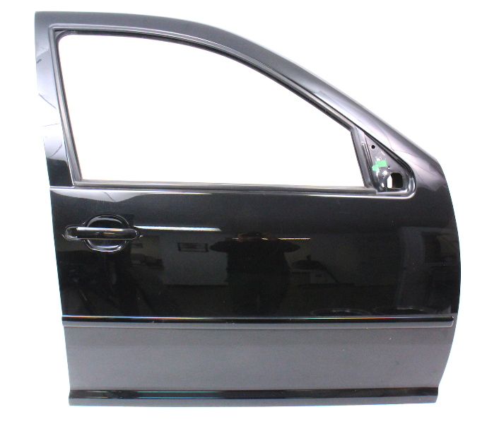 Rh Passenger Front Door Shell Assembly 99 05 Vw Jetta Golf