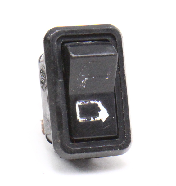 1985 Porsche 944 - Mirror Switch - Genuine - 477 955 703