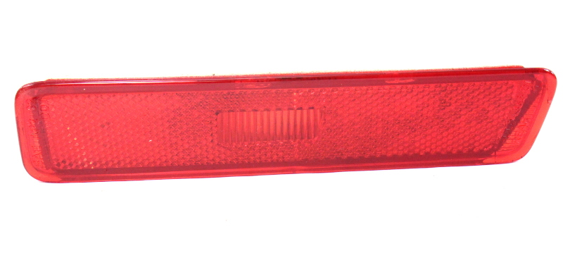 1985 Porsche 944 Lh Rear Side Marker Light Lamp 944
