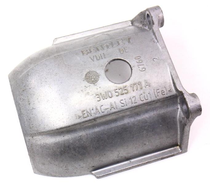 Cp Drive Shaft Propeller Prop Metal Shield Vw Phaeton Bentley W A