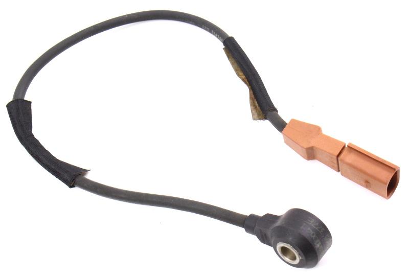 Knock Sensor 04 06 Vw Phaeton 4 2 V8 Genuine 077 905 377 E