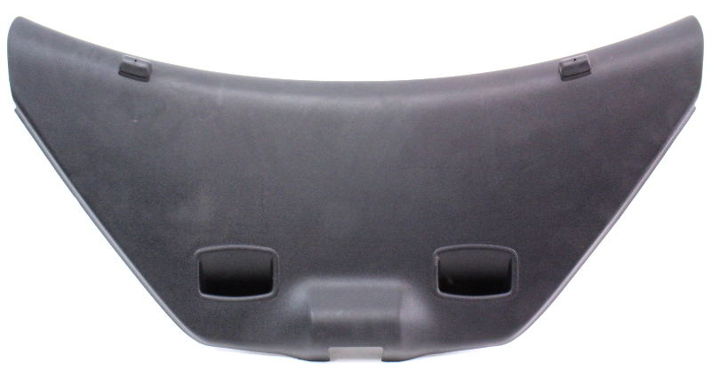 Hatch Trunk Latch Interior Trim Panel 98-10 VW Beetle Coupe - 1C0 867 605 E