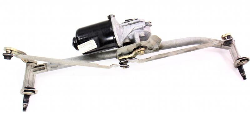 Windshield wiper motor transmission linkage 98 03 vw for Vw bug windshield wiper motor