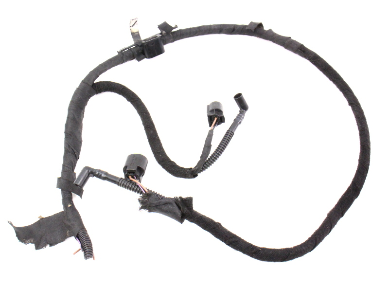 heated windshield washer sprayers harness wiring 06 13 audi a3 8e0 973 202 carparts4sale inc