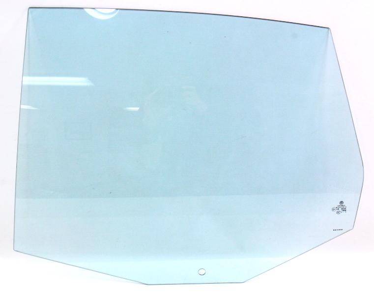 Lh Rear Side Window Door Glass 05 10 Vw Jetta Gli Mk5