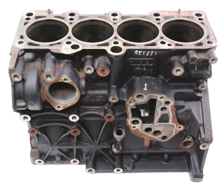 BWT 2.0T Bare Engine Cylinder Block 05-08 Audi A4 B7 VW