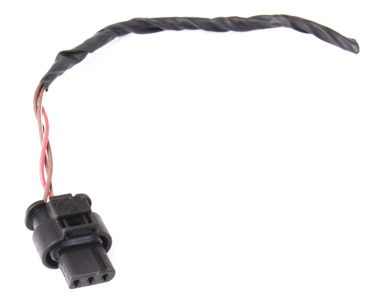 Parking Sensor Wiring Plugs Pigtails Connectors 06 10 Vw