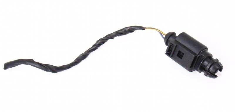 Ambient Outdoor Temp Sensor Amp Wiring Plug 06 10 Vw Passat