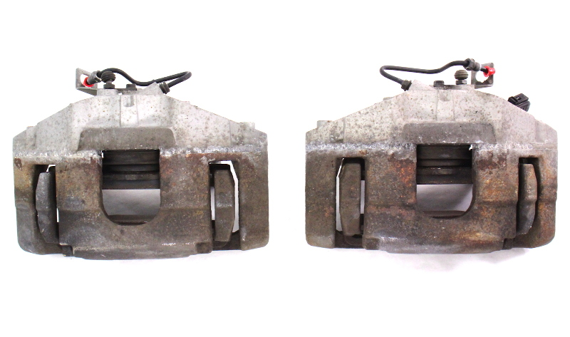 345mm Big Brake Calipers Amp Carriers 06 10 Vw Passat B6 3 6