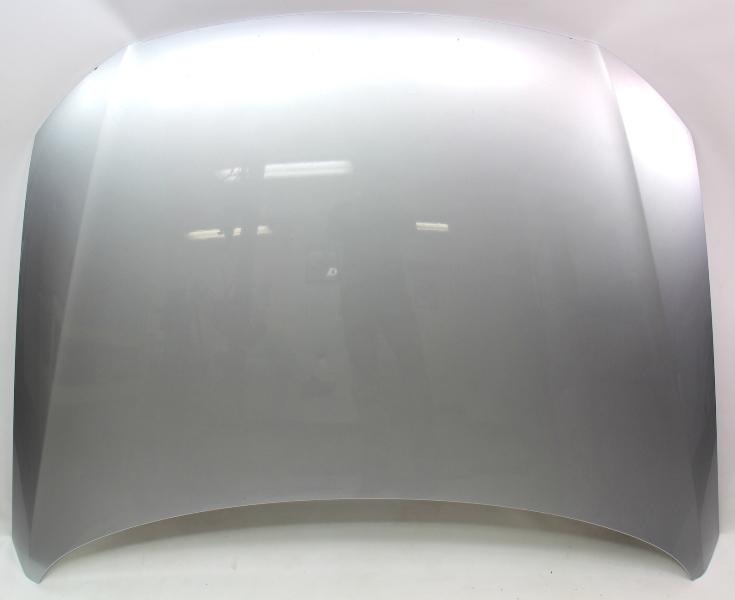 Hood 06 10 Vw Passat B6 La7w Silver Genuine