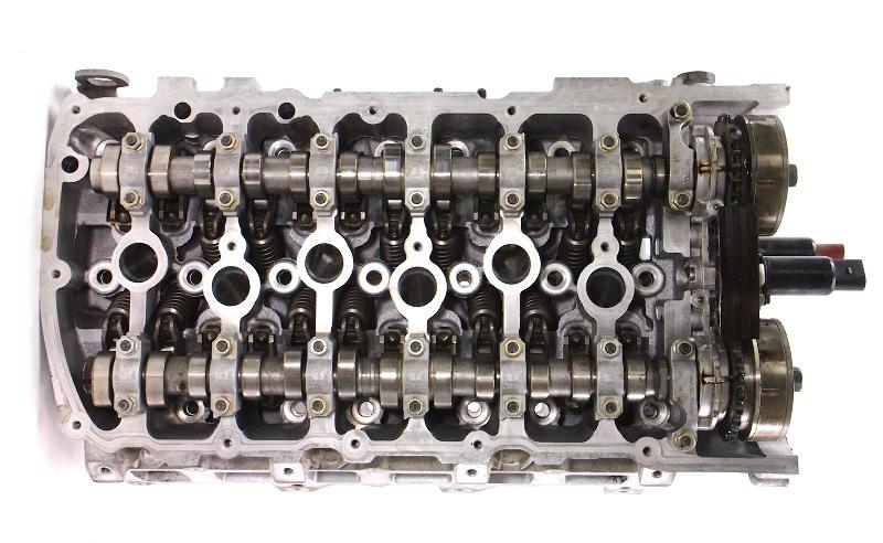 3 6 Cylinder Head 06 07 Vw Passat B6 Audi Q7 Touareg 3 6l