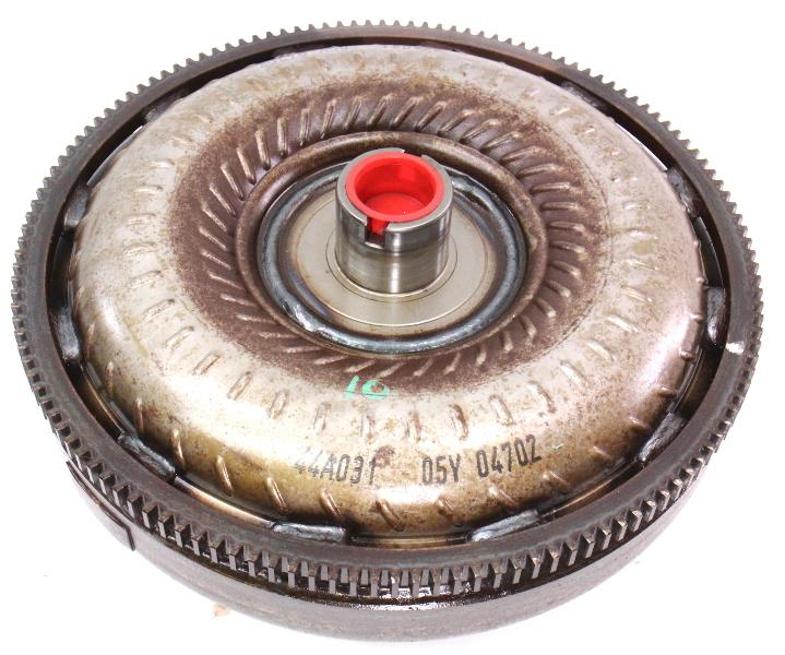Torque Converter 06-07 Vw Passat B6 3 6 Fwd 09m Hty