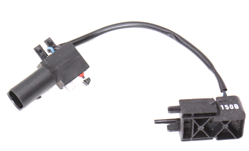 Hatch Trunk Latch Micro Switch Sensor Vw Beetle 98 05
