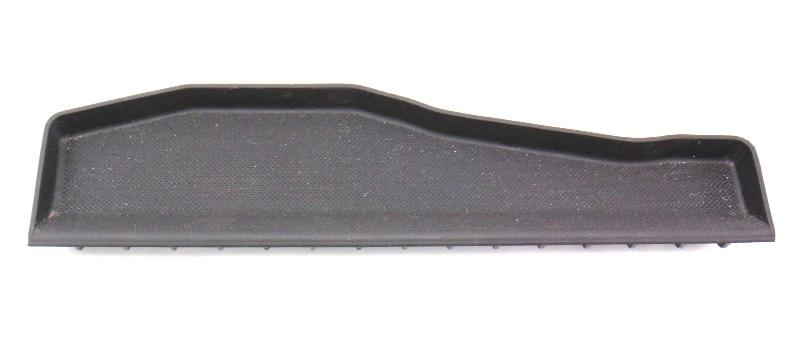 Glove Box Liner Rubber Mat Insert 98-05 VW Beetle - Genuine - 1C1 858 165