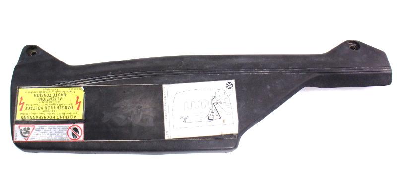 Upper Radiator Tool Tray Cover 90-94 VW Passat B3 B4 - Genuine - 357 121 343 C