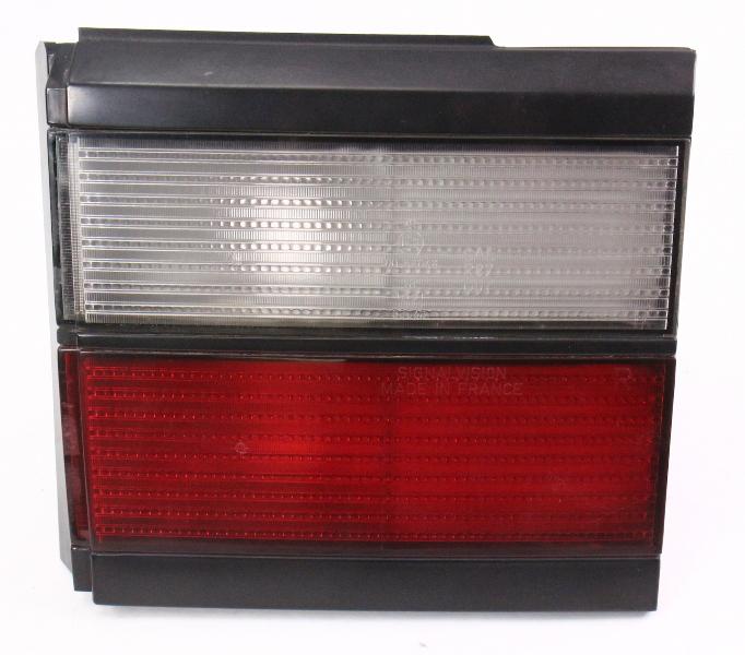 Rh Inner Taillight Lamp 90 94 Vw Passat B3 Wagon Genuine