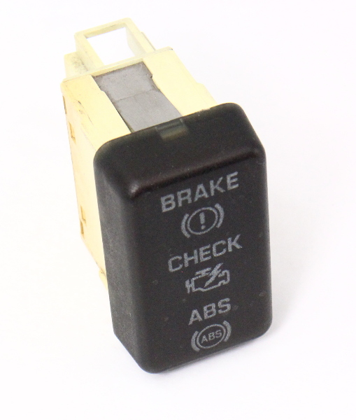 Dash Brake Check Engine Abs Light 90 94 Vw Passat B3 357