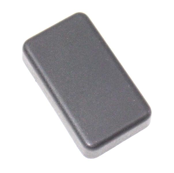 Dash Blank Dummy Switch Filler Panel VW Passat B3 Eurovan - 357 957 087
