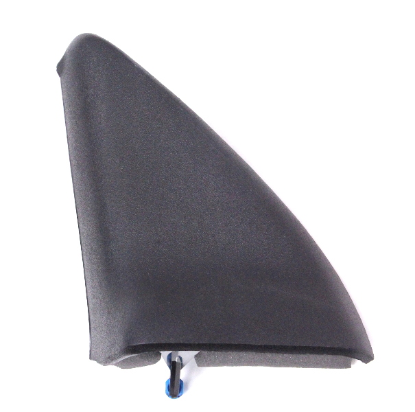 Lh Interior Door Mirror Corner Trim 90