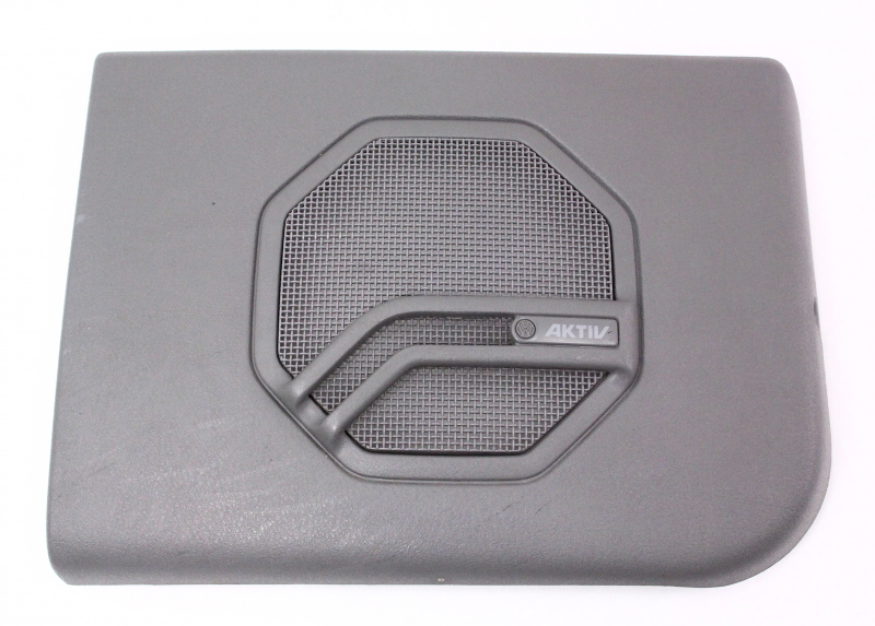 Lh Front Aktiv Speaker Grill Cover 90 94 Vw Passat B3