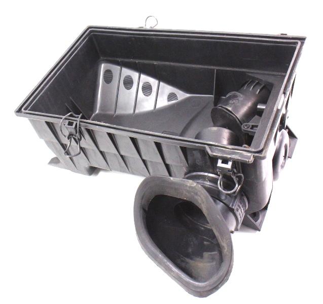 Air Intake Cleaner Filter Box Bottom 90 93 Vw Passat B3