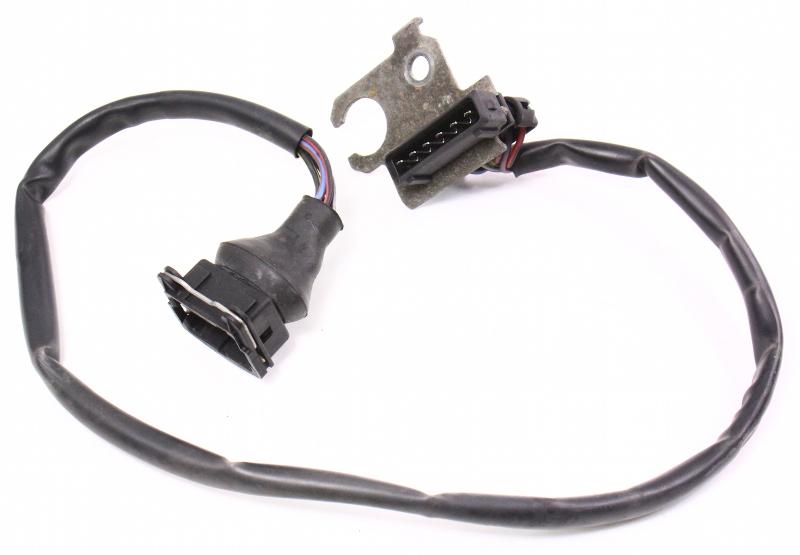 Auto Transmission Multifunction Switch Harness Plug 90 92