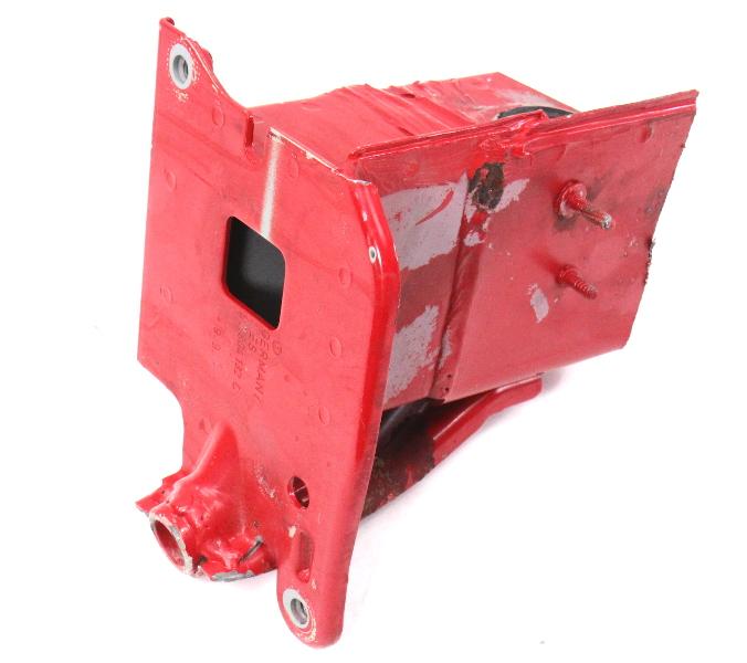 Cp Rh Front Frame Rail End Plate Horn Vw Jetta Golf Gti Mk J C on Starter Engine Hand Crank Lug Wrench